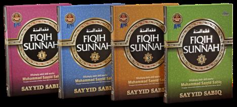 fiqih sunnah
