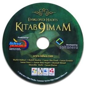 CD HADITH 9 IMAM